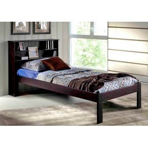 Del Rey Platform Bed - Twin