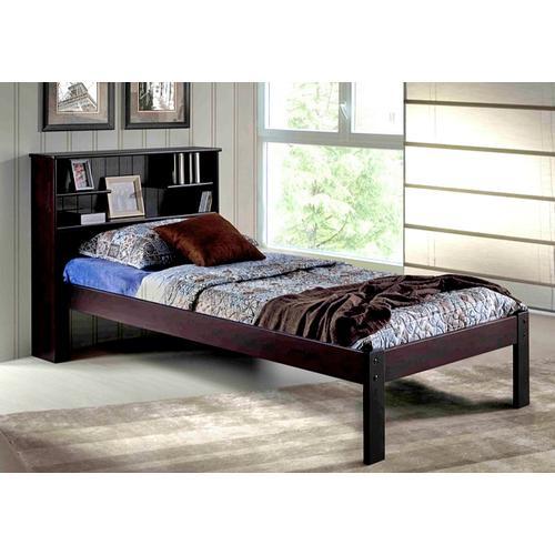 Del Rey Platform Bed - Queen