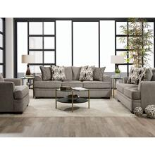 """View Product - LOVE SEAT """"PUTTY"""" #10002-PUT"""