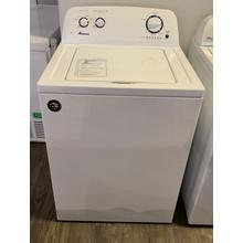 See Details - Amana 3.5 CF Washer