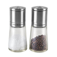 Cole & Mason Clifton Salt & Pepper Mill Gift Set
