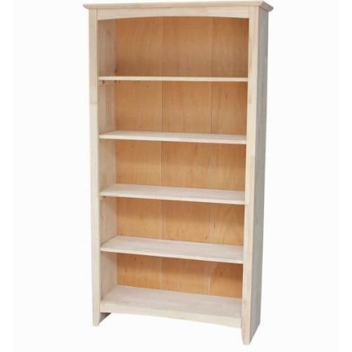 Product Image - Shaker Bookcase
