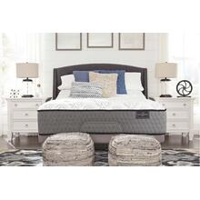 Mt. Rogers Firm Mattress by Ashley (King Size)