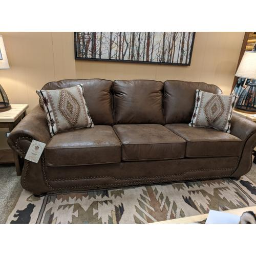 Best Craft Furniture - Sofa (Pick Your Fabric!) (Available as Sleeper!)