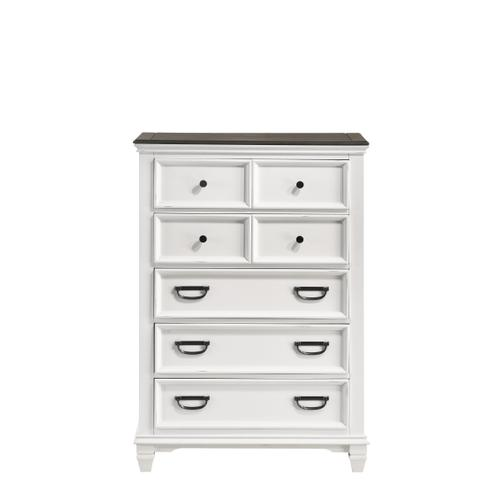 Lifestyle - LIFESTYLE C8309A-035 Wittville Chest