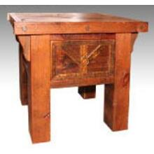 Windy Stables Nightstand