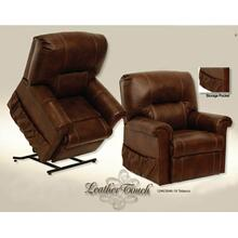 Vintage Lift Chair - Top Grain Leather