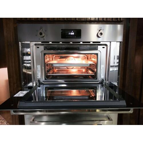 """30"""" Convection Steam Oven - Showroom Model"""