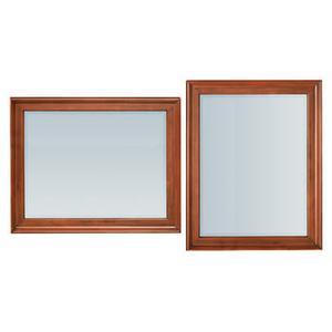 McKenzie Rectangular Mirror