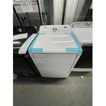 ***ANKENY LOCATION** 7.2 cu. ft. Electric Dryer with Sensor Dry in White ***SCRATCH OR DING ITEM*** 1 YEAR WARRANTY ****