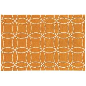 Oriental Weavers Usa, Inc. - 100%OOL 5' X 8' APTICPANTONE AREA RUG     (41105,92005)