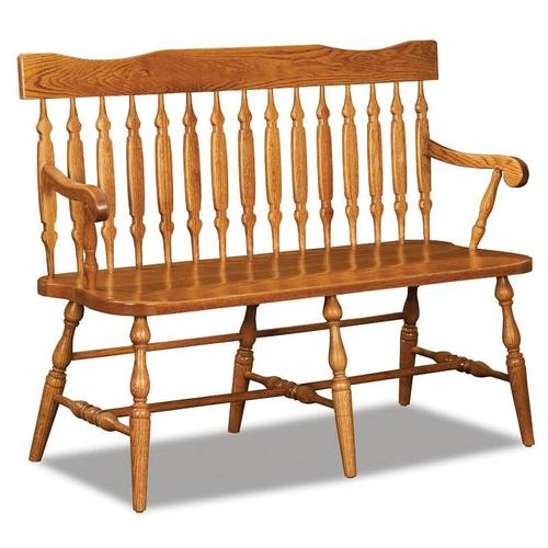 Royal Arrow Bench