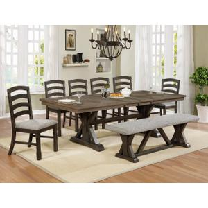 Armina 5pc Dining Room Set