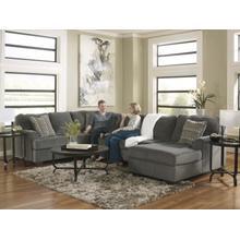 Ashley 12700 Loric - Smoke Living room set Houston Texas USA Aztec Furniture