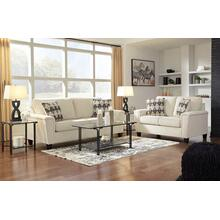 Abinger Sofa and Loveseat Set