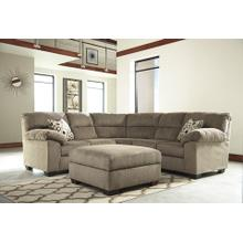 Designer Accent Sectional