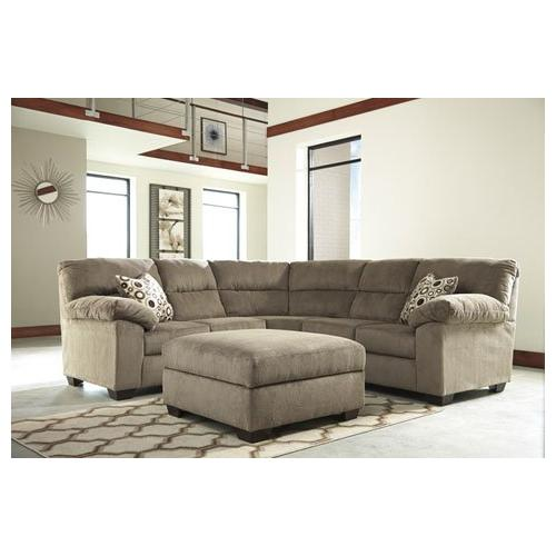 Product Image - Designer Accent Sectional