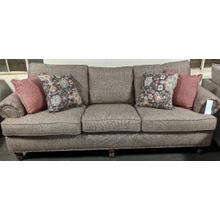 See Details - KINGSFORD TAPESTRY SOFA