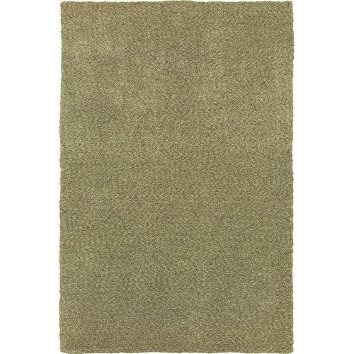 Oriental Weavers - Heavenly 5x8 Green