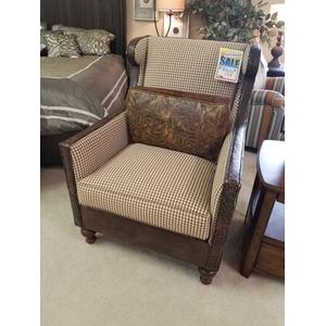 Hudson Accent Chair