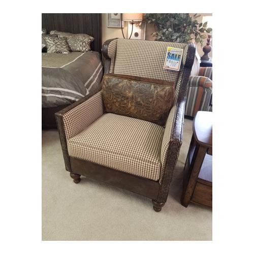 Hudson Accent Chair