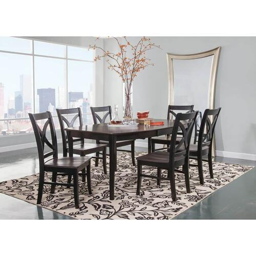 John Thomas Furniture - Cosmopolitan Collection