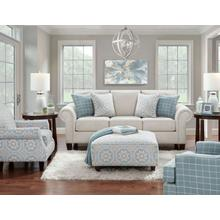 View Product - BN3100  Sofa, Loveseat, Chair and Ottoman - Bates Nickle