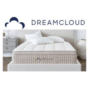 Resident HomeDreamCloud Luxury Hybrid Mattress