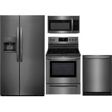 Frigidaire Package 7