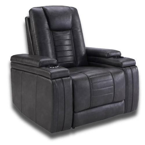 Tinsmith Megatron Theatre Power Recliner