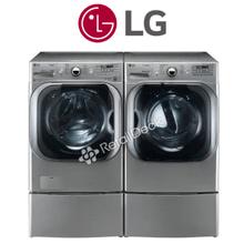 LG Front Load Mega Capacity