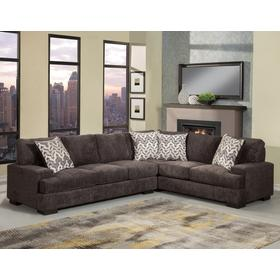 Vienna 2 Pc. Sectional Jet