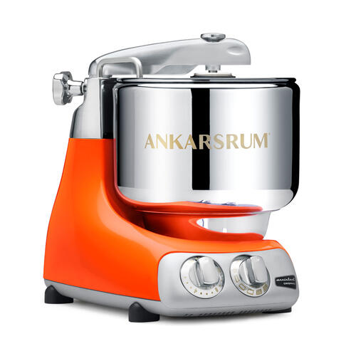 Ankarsrum - ANKARSRUM ORIGINAL MIXER AKM 6230 ORANGE