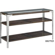 See Details - Tranquil England Sofa Table
