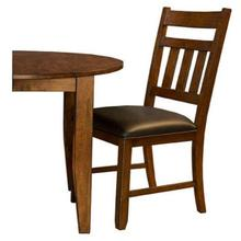 See Details - Mason Slat-Back Dining Chair