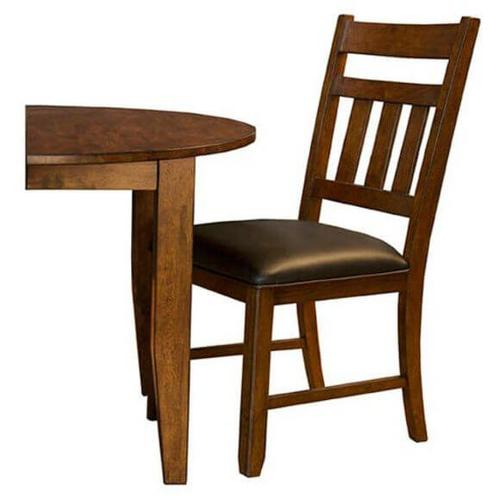 Mason Slat-Back Dining Chair