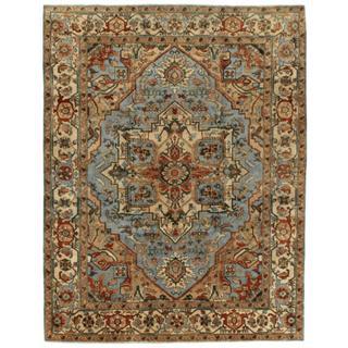 See Details - Antique Weave Serpi