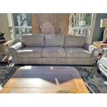 See Details - Leather Sofa Style #7202L10 - Stallone Fossil
