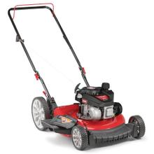 View Product - TB105 Push Lawn Mower
