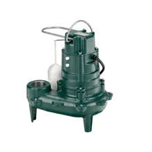 Model 267 Series Sewage Pump
