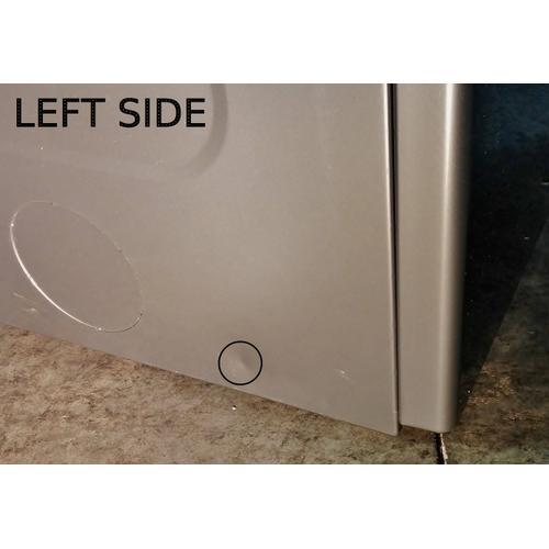 SCRATCH & DENT- 8.8 cu. ft. Cabrio® High-Efficiency Electric Steam Dryer