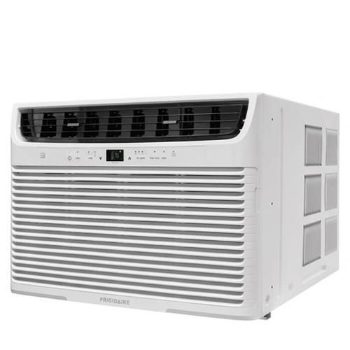 Frigidaire - Frigidaire 18,000 BTU Window-Mounted Room Air Conditioner