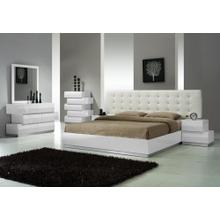 Milan Bedroom Set