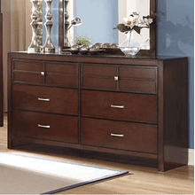 Kensington 6 Drawer Dresser