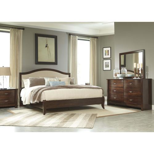 Ashley Furniture - Ashley Furniture B428  Corraya Bedroom set Houston Texas USA.