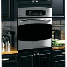 """GE 27"""" Electric Wall Oven - DISCONTINUED MODEL"""