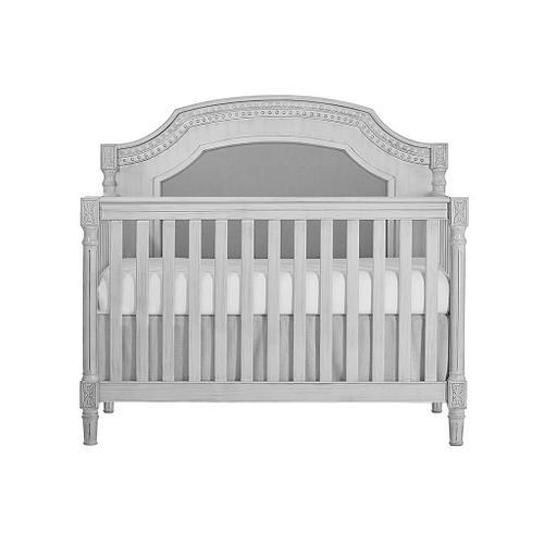 Julienne 5-in-1 Crib in Antique Mist
