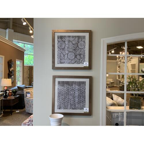 Pair of Decorative Prints