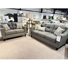 See Details - Dillest Mica Sofa & Loveseat