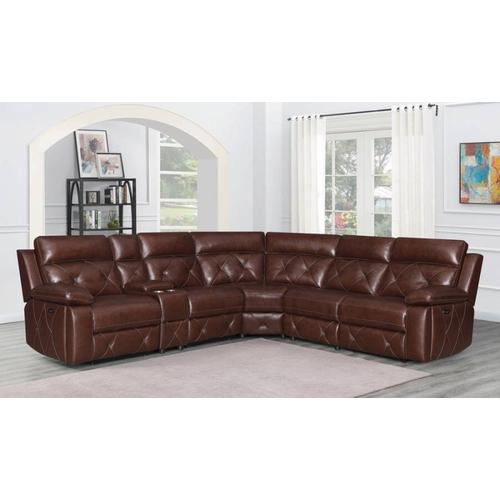 Product Image - 6PC Power2 Sectional